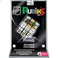 Rubik's Cube (3x3x3) NHL - Stanley Cup Champions 2013 - Rubik's Cube & Others