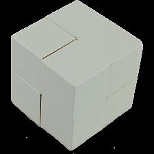 Randy's Cube - White -