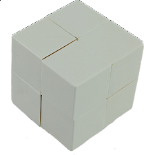 Randy's Cube - White - Search Results