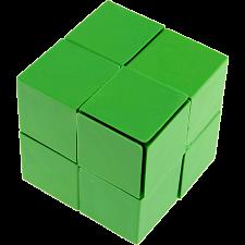 Randy's Cube - Green -