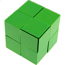 Randy's Cube - Green - Search Results