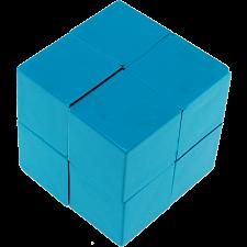 Randy's Cube - Teal -