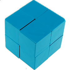 Randy's Cube - Teal - Search Results