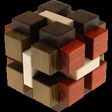 Konstrukt - Wood Puzzles