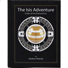 The Isis Adventure - Codes of the Diamond Isis - Book - Misc Books