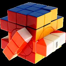3x3x5 Super Trio-Cube with Evgeniy logo - Stickerless -