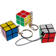 East Sheen 2x2x2 Mini Keychain - Assorted - Search Results