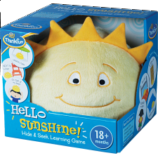 Hello Sunshine! - Children's Toys & Puzzles