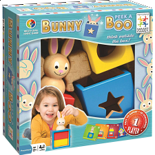 Bunny Boo - Strategy - Logical