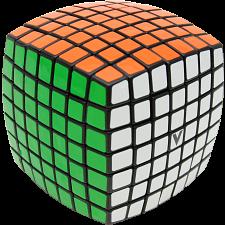V-Cube 7 (7x7x7): Black