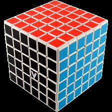 V-CUBE 6 (6x6x6): White -