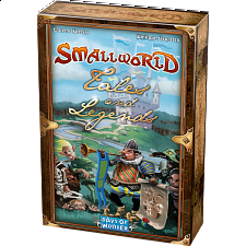 Small World: Tales and Legends - Search Results