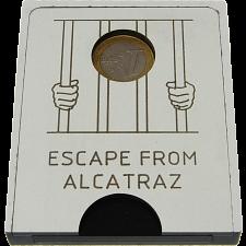 Escape from Alcatraz -