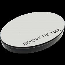 Remove The Yolk -