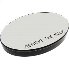 Remove The Yolk - Designers