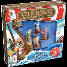 Vikings - Brainstorm -