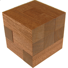 Half Hour - Other Wood Puzzles
