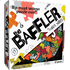 The Baffler - The Nonagon - Search Results
