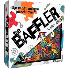 The Baffler - Kitchen Sink - 101-499 Pieces