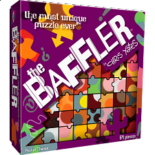 The Baffler - Pocket Change - Jigsaws