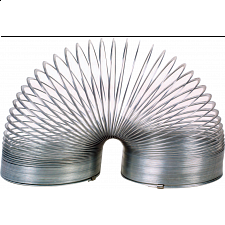 Original Metal Slinky -