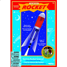 The Meteor Rocket - Search Results