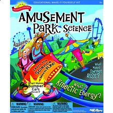 Amusement Park Science - Other Games & Toys