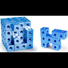 Fight Cube - 4x4x4 - Blue -