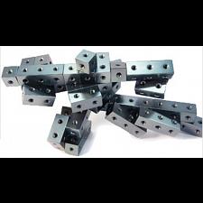 Fight Cube - 4x4x4 - Grey -