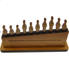 Holey Moley - 10 Pin Bowling -