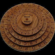 Word Wheel -