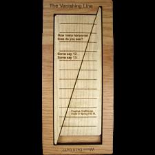 Vanishing Line -