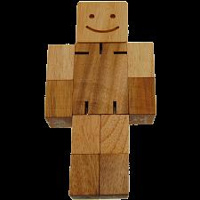 Woodie Man -