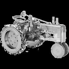 Metal Earth - Farm Tractor -