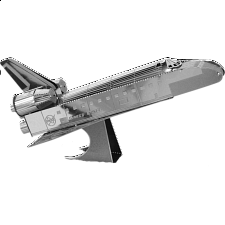 Metal Earth - Space Shuttle Atlantis - 3D