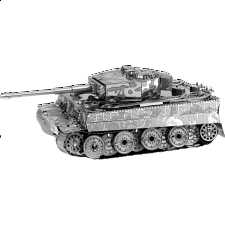 Metal Earth - Tiger I Tank -