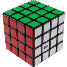 Aosu 4x4x4 - Black Body for Speed-cubing - Other Rotational Puzzles