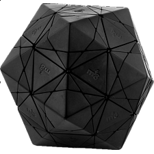 MF8 & Eitan's Star - Black Body DIY -