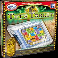 Tut's Tablet -