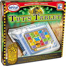 Tut's Tablet