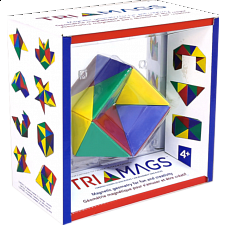 Mag-Blocks - Games - Children