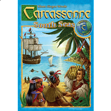 Carcassonne: South Seas - Strategy - Logical