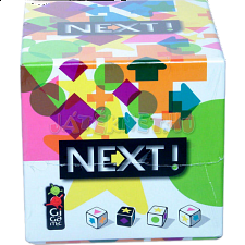 Next! - Family Games