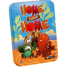 Home Sweet Home - Children's Toys & Puzzles
