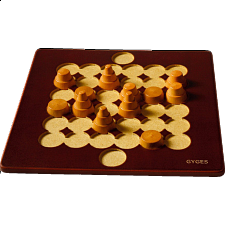 Gyges - Strategy Games