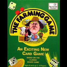 The Farming Card Game -