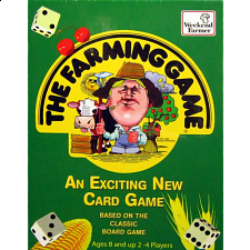 The Farming Card Game