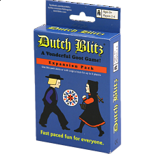 Dutch Blitz: Expansion Pack - Search Results