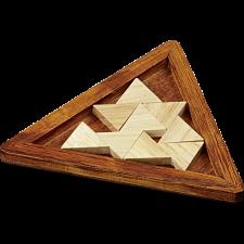 Tribar Puzzle