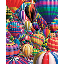 Hot Air - 1000 Pieces